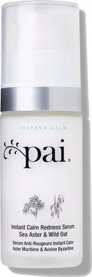 Sérum de Pai Skincare para calmar la piel enrojecida