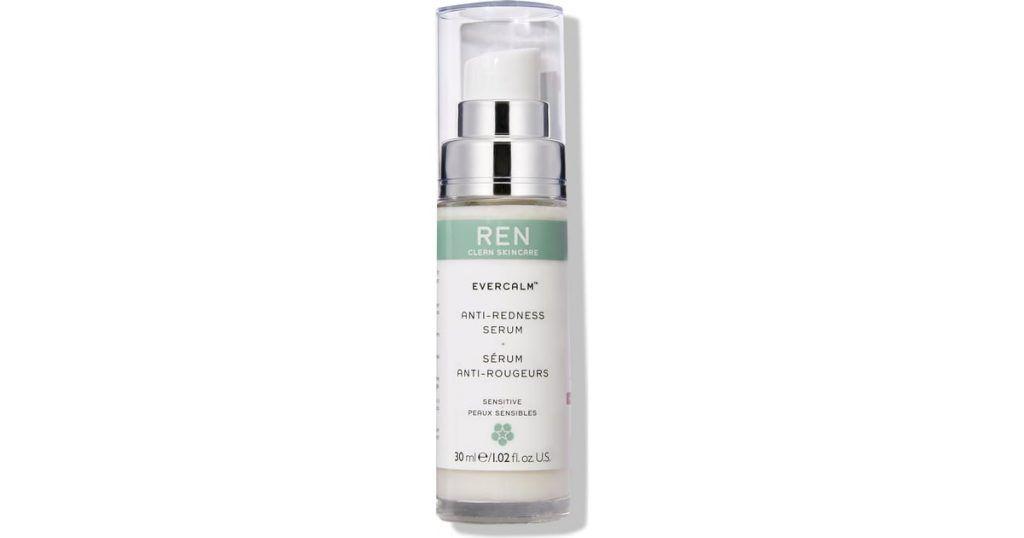 Sérum para pieles sensibles y con rojeces de Ren Clean Skincare