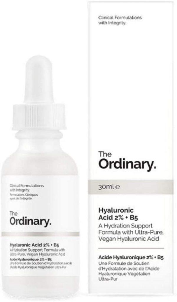 HA serum The Ordinary