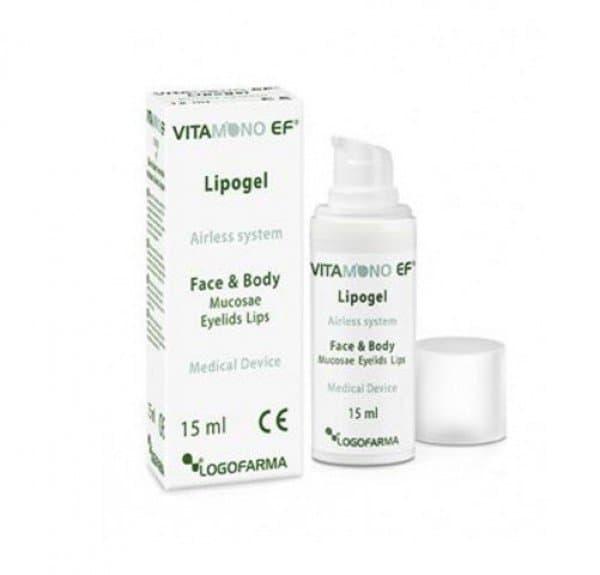 Gel Vitamio EF